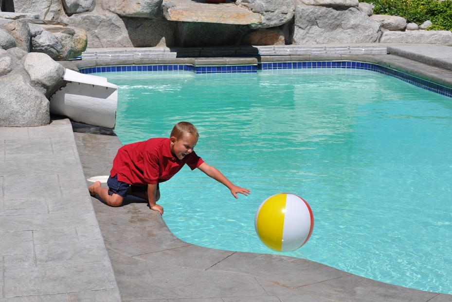 Pool Safety Tips Part One Kids Jc Soon Pools