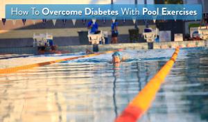 swimming diabetes