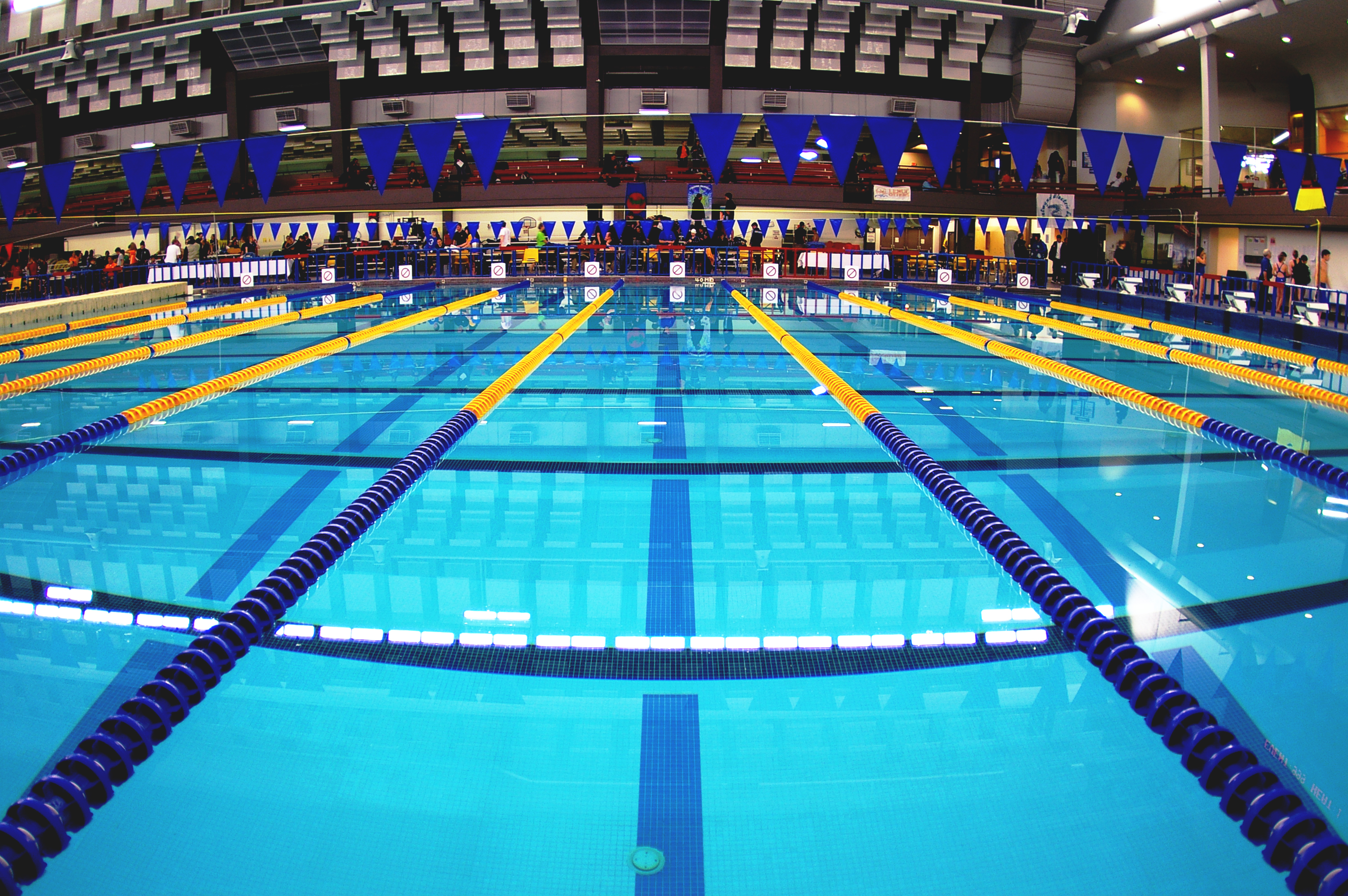 plain olympic swimming pool background underwater h - Olympic Swimming Pool Underwater