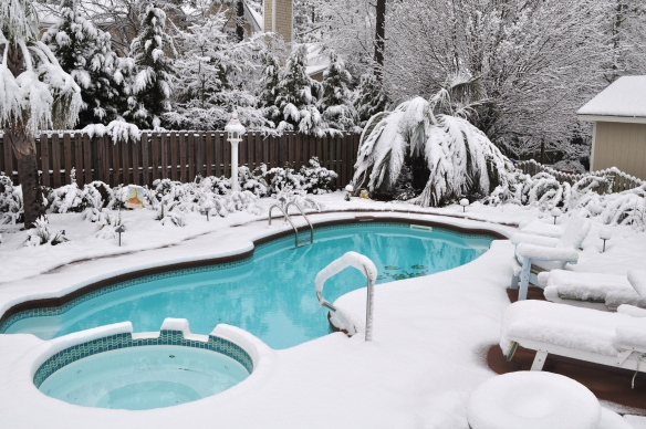 What You Need To Know About Pool Building In The Winter Jc Soon Pools