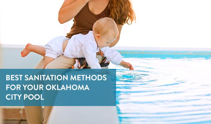 Oklahoma City Pool