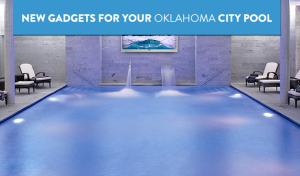 Oklahoma City pool builder