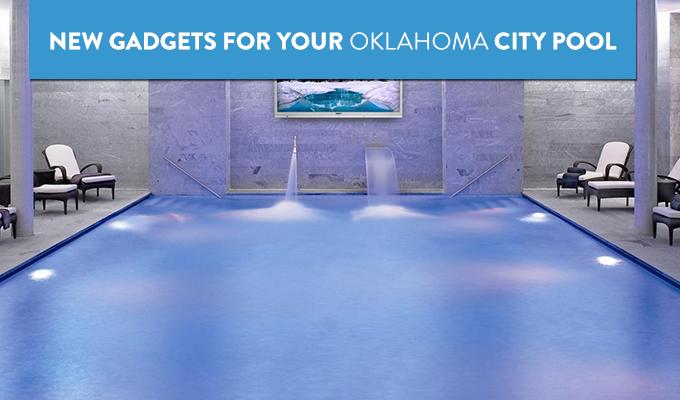 Oklahoma City pool builder
