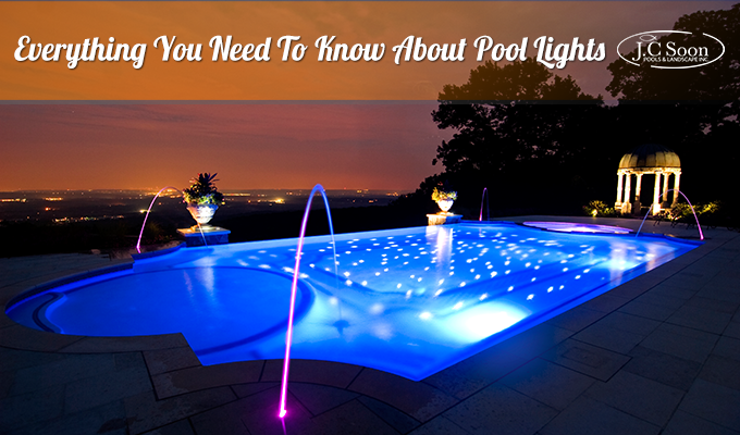 How To Change A Swimming Pool Light Jc Soon Pools
